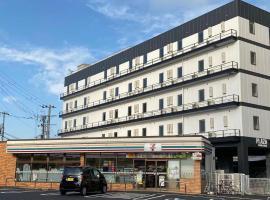 KANKU IN HOTEL, hotel in Sano