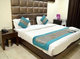 Hotel Bella 69, hotel in New Delhi