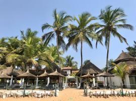 Boblin la Mer hotel restaurant plage