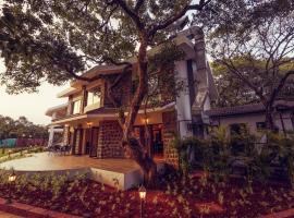 Tranquil Resort & Spa, resort in Mahabaleshwar