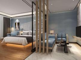 Microtel by Wyndham Lijiang, hotel a Lijiang