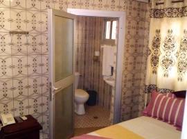 Wazobia Africa hotel, hotel in Douala
