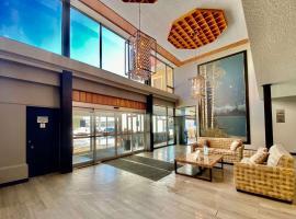 Ramada by Wyndham Whitecourt, hotel em Whitecourt