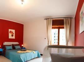 B&B Business, hotel near Napoli Afragola Train Station, Casalnuovo di Napoli