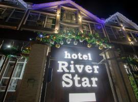 Отель River Star, отель в Адлере