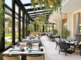 فندق موفنبيك البحرين، فندق في المنامة