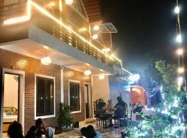 Tràng An Dragon Homestay, accommodation in Ninh Binh