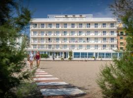 Stellamare, hotel v Caorle