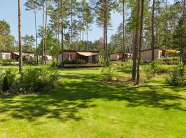 Tropical Islands Resort, holiday home in Briesen