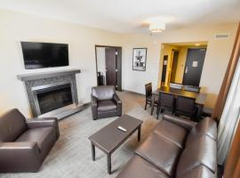 Canad Inns Health Sciences Centre, hotel in Winnipeg