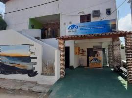 Suíte em Guajiru, guest house in Trairi