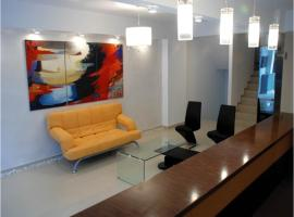 Lofts & Suites, vacation rental in Rosario