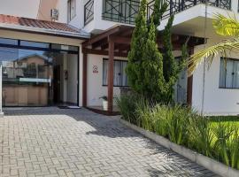 Pousada Recanto do Mar, hotel near Navegantes Beach, Navegantes