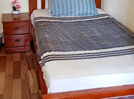 Budget SuperSingleBed Bedroom, homestay in Kuala Lumpur