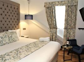 The Lane - Boutique Residence, hotel in Galway