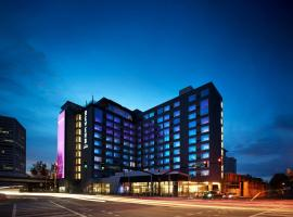 Reverb by Hard Rock Atlanta Downtown, hotel in Atlanta