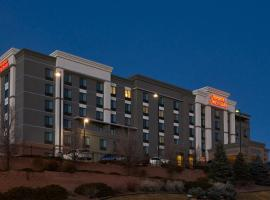 Hampton Inn & Suites Denver/Highlands Ranch, hotel in Littleton