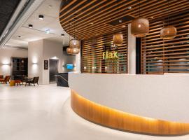 das flax allgäu, hotel in Dietmannsried