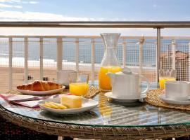 O MAR,O SOL,A TRANQUILIDADE E A SEGURANÇA DE UM LUGAR, hotel near Algarve Casino, Portimão