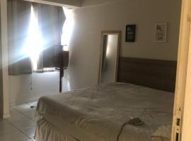 Apto amplo Pajuçara, apartment in Maceió