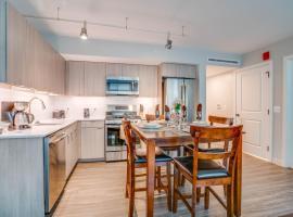 DC Stays in Kalorama, apartment in Washington, D.C.