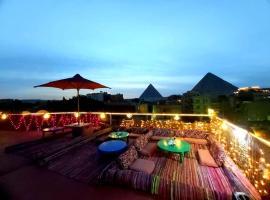 Pyramids Paradise Hotel، إقامة منزل في القاهرة