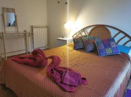 Maison bien être, hotel in Saint Antonin du Var