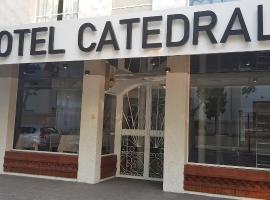 Hotel Catedral San Rafael, hotel in San Rafael