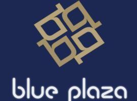 Hotel Blue Plaza, отель в городе Хофхайм-ам-Таунус
