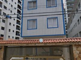 Apartamento praia grande, room in São Caetano do Sul