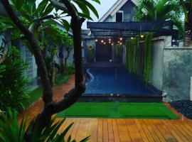 Surfer Garden, hotel near Sector Bar & Restaurant, Denpasar