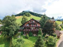 Oberdeisenhof Land- und Wanderhotel Garni, hotel in Baiersbronn