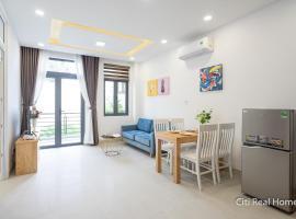 Xavia Thao Dien Apartment, hotel in Ho Chi Minh City