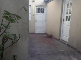Departamento familiar, hotel en Mar del Plata