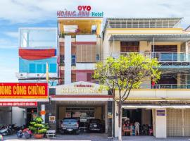 Hoang Anh Hotel, hotel in Phan Thiet