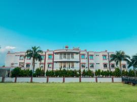Siddhi Vinayak Resort, hotel in Sawāi Mādhopur