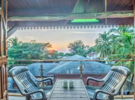 The Village Beach Resort, resort in Calangute
