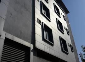 HOTEL SHAH PALACE, hotel in Chittaurgarh