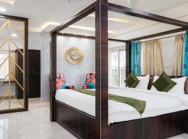 Treebo Trend Hotel A1, hotel near Dr. Babasaheb Ambedkar International Airport - NAG,