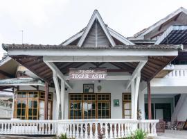 OYO 3804 Hotel Tegar Asri, hotel in Batu
