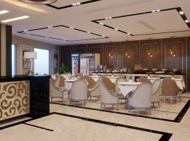 LINH TRANG HẠ LONG HOTEL, khách sạn ở Hạ Long