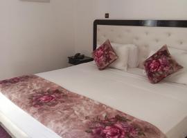 Hotel Al Kabir, Hotel in Marrakesch