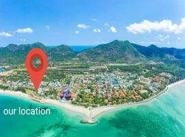 Con Son Island Home, hotel in Con Dao