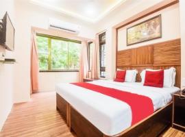 Hotel Subhash- Andheri, hotel in Mumbai