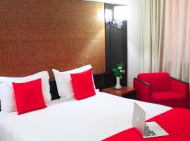 hôtel LE PACHA, отель в Тунисе