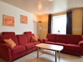 Beautiful Apartment with Sauna and Jacuzzi in Burg-Reuland, family hotel in Burg-Reuland