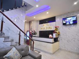 Khách Sạn Ngọc Dung, hotel near MM Mega Market, Ho Chi Minh City