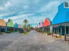 ปายตะวัน, Hotel in Khon Kaen
