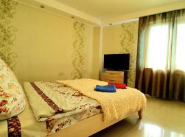Apartamenty RoomOnDay 124, budget hotel in Mytishchi