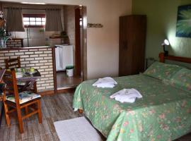 Estúdio Recanto Dos Anjos, hotel near Oceanographic Museum, Arraial do Cabo